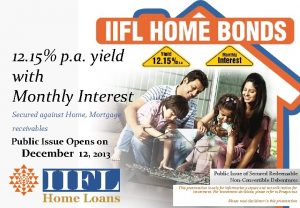 12 15 p a yield with Monthly Interest