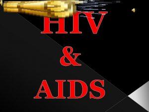 HIV AIDS HIV i AIDS w liczbach LUDZIE