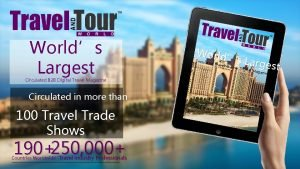 Worlds Largest Circulated B 2 B Digital Travel