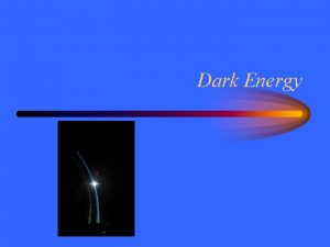 Dark Energy Expanding Universe Galaxies in the universe