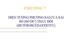 CHNG 7 HIN TNG PHNG SAI CA SAI