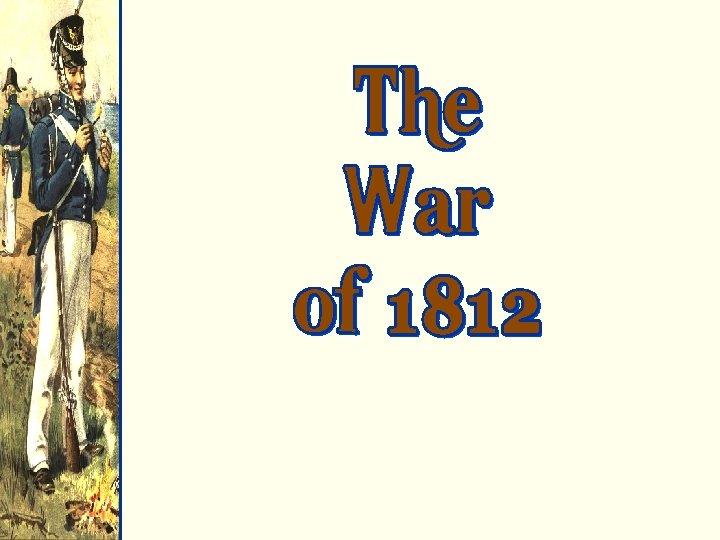 1 Napoleonic Wars UK and Q 1808 1811