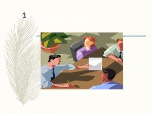 1 Bisnis dan Etika 2 Mitos Bisnis Amoral