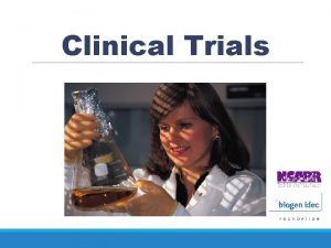 Clinical Trials Clinical Trial New Drug Development Timeline