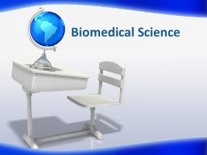 Biomedical Science Computers Electricity Physics Robotics Computers Found