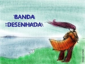 Windswept Lucy Pepper BANDA DESENHADA Windswept Lucy Pepper