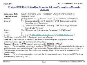 doc IEEE 802 15 04 0112 00 004
