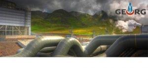Geothermal Energy in Iceland GEOTHERMAL ENERGY HAS BEEN