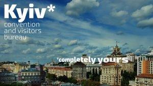 what is Kyiv CVB Kyiv Convention Visitors Bureau