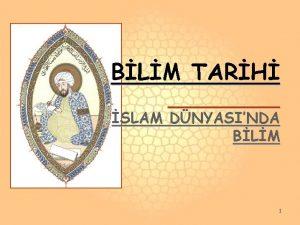 BLM TARH SLAM DNYASINDA BLM 1 BATI SL