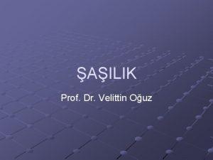 AILIK Prof Dr Velittin Ouz Ekstraokler kaslar 1