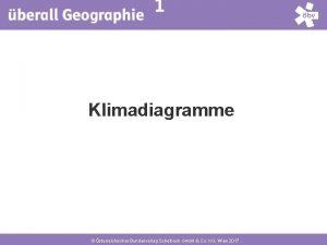 1 Klimadiagramme sterreichischer Bundesverlag Schulbuch Gmb H Co