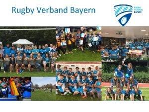 Rugby Verband Bayern Rugby Verband Bayern Bayerischer Rugbytag