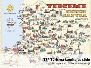 TSP Trisma komitejas sde 29 septembr Ekonomikas Minsitrij