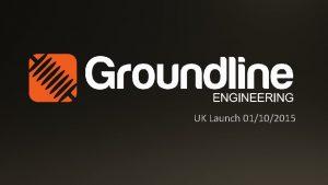 UK Launch 01102015 UK Launch 01102015 10 15
