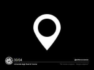 3004 Universit degli Studi di Verona stefanoscozzese Per