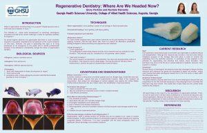 Regenerative Dentistry Where Are We Headed Now Glory