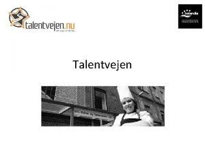 Talentvejen Talent aktiviteter p skolen Landbrug og gartnerskole