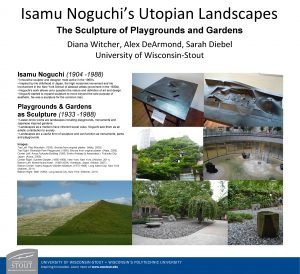 Isamu Noguchis Utopian Landscapes The Sculpture of Playgrounds