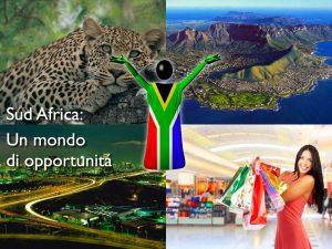 Sud Africa presentazione paese Etiopia Camerun Guinea Equatoriale
