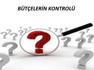 BTELERN KONTROL Bte kontrol bte ile saptanan iletme