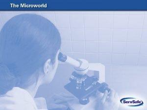 Microorganism Small living organism Pathogen Diseasecausing microorganism Toxin
