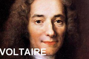 VOLTAIRE INDEX XVIIIme sicle Voltaire Lexprience facteur de