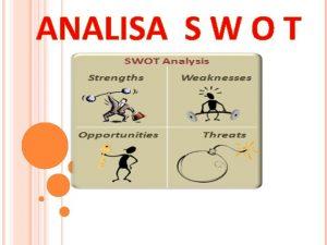 ANALISA S W O T ANALISA SWOT Analisa