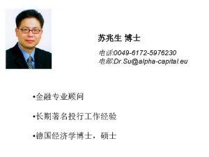 Tao Consulting betriebliche Altersvorsorge 1955 8 Tao Consulting