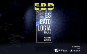 ESCATOLOGIA BBLICA ESCATOLOGIA BBLICA SETENTA SEMANAS DE DANIEL