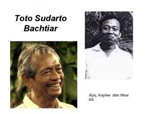 Toto Sudarto Bachtiar Ayu Kaylee dan Nina 9