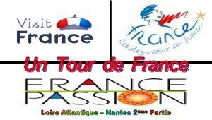 Un Tour de France Loire Atlantique Nantes 2me
