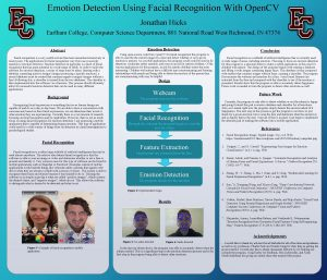 Emotion Detection Using Facial Recognition With Open CV