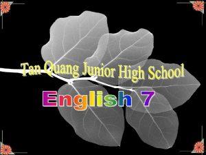 smargor P no VT Teacher Ngo Sach Thieu