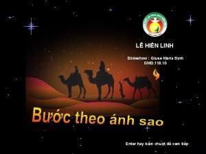 L HIN LINH Slideshow Giuse Maria nh GMD