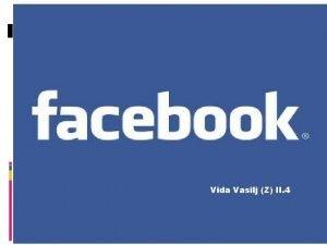 Vida Vasilj Z II 4 Facebook Drutvena mrea