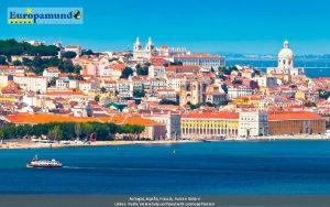 Portugal Espaa Francia Suiza e Italia i Lisbon