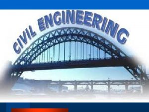 Civil Engineering is Everywhere l Branches of Civil