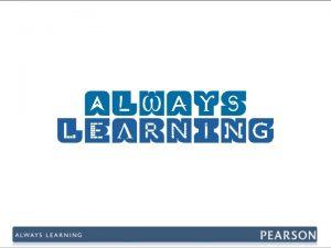 Virtual Educa y PEARSON EDUCACIN colaboran en la