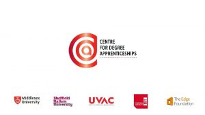Institutional conditions for sustainable degree apprenticeships Context Degree