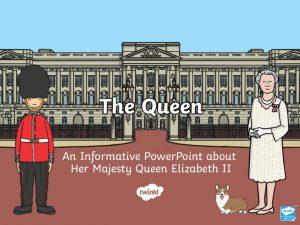 Who is Queen Elizabeth II Elizabeth was born