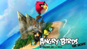 AWARE OF ANGRY BIRDS 91 90 Aware All