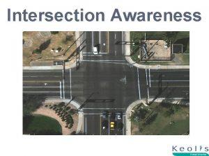 Intersection Awareness Intersection Awareness Red Light Running Defensive