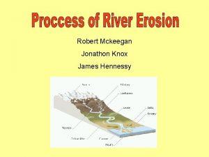 Robert Mckeegan Jonathon Knox James Hennessy References Essential