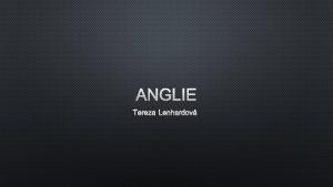 ANGLIE TEREZA LENHARDOV CESTA AUTOBUSEM 8 11 OKOLO