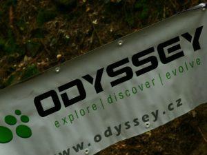 ODYSSEY NETWORK PERFORMANCE PRAHA Odyssey je spolonos ktor