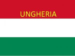 UNGHERIA BUDAPEST Budapest nel 1930 I MONUMENTI PRINCIPALI