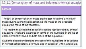 Word equations Reactants Products Making water Making water