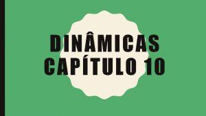 DIN MICAS CAPTULO 10 BALANCED SCORECARD BSC Perspectiva