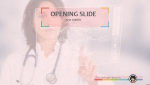 OPENING SLIDE Your Subtitle By James Sager Nov